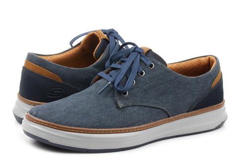 Skechers Nízké Boty Moreno - Ederson
