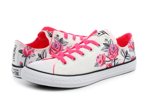 Converse Tenisice Ct As Print Ox