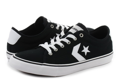Converse Trampki Cs Replay Ox
