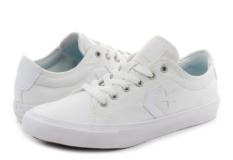 Converse Patike Star replay