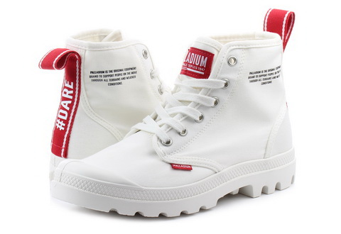 Palladium Shoes Pampa Hi Dare