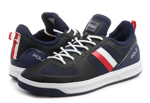 Polo Ralph Lauren Cipő Court 200