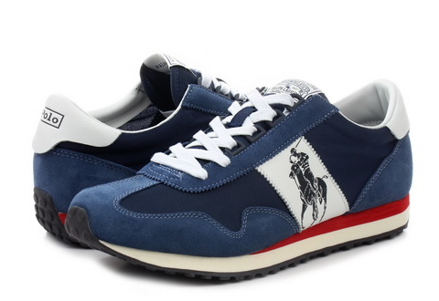 Polo Ralph Lauren Shoes Train 90 Pp