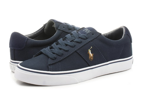Polo Ralph Lauren Cipele Sayer - Ne