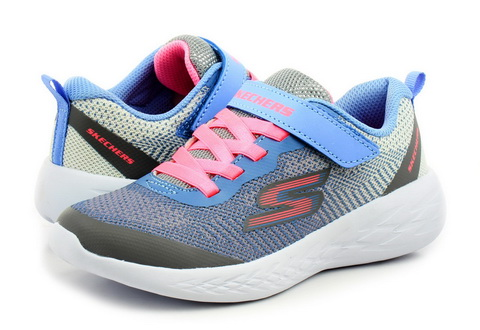 Skechers Cipő Go Run 600 - Dazzle Strides