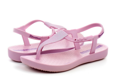Ipanema Sandals Charm Ii Kids Sandal