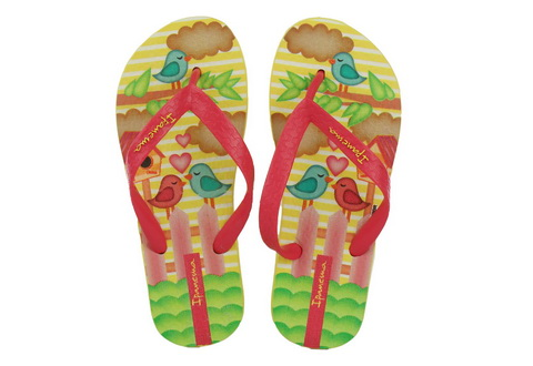 Ipanema Slippers Classic Vii Kids Thong