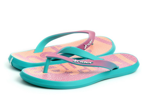 Rider Slippers Energy Vi Kids Thong
