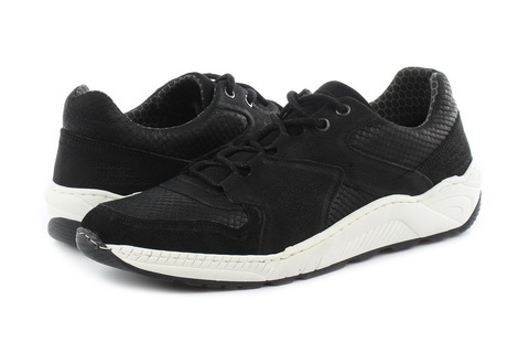 Bullboxer Cipő Shoester Black