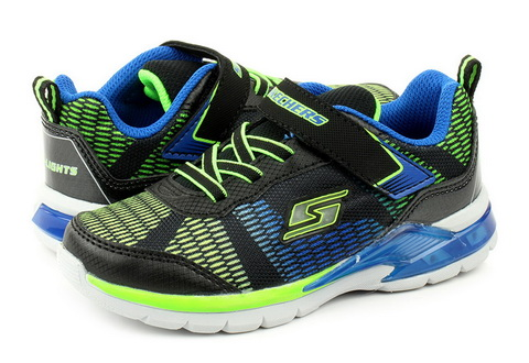 Skechers Shoes Erupters Li - Lava Wave
