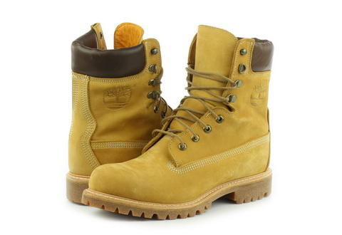 Timberland Bakancs Usa Made 8 Boot