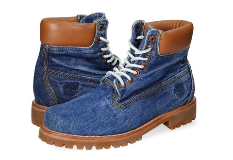 Timberland Bakancs 6 In Premium Fabric