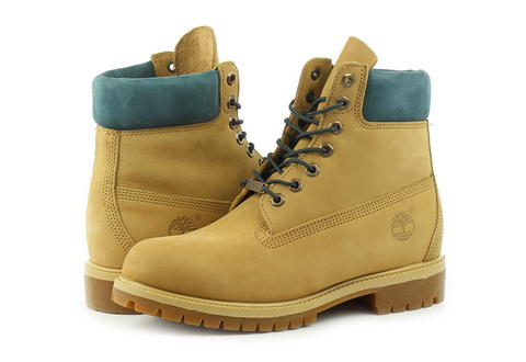 Timberland Topánky 6 Inch Premium