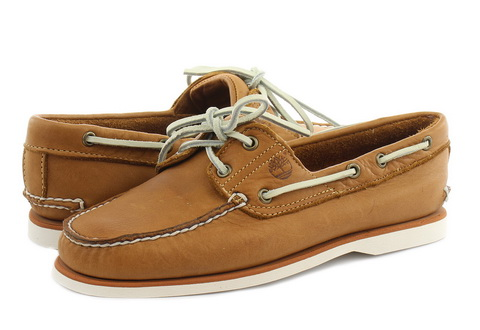 Timberland Cipő Classic Boat