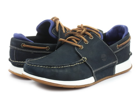 Timberland Topánky Heger s Bay Boatshoe