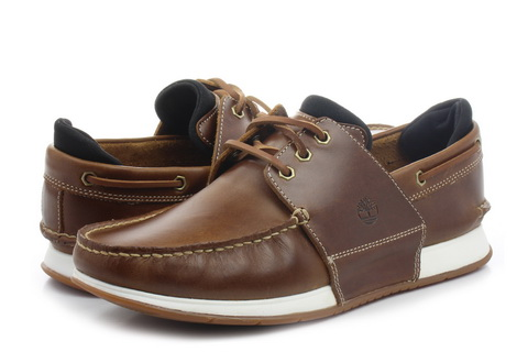 Timberland Shoes Heger S Bay Boatshoe