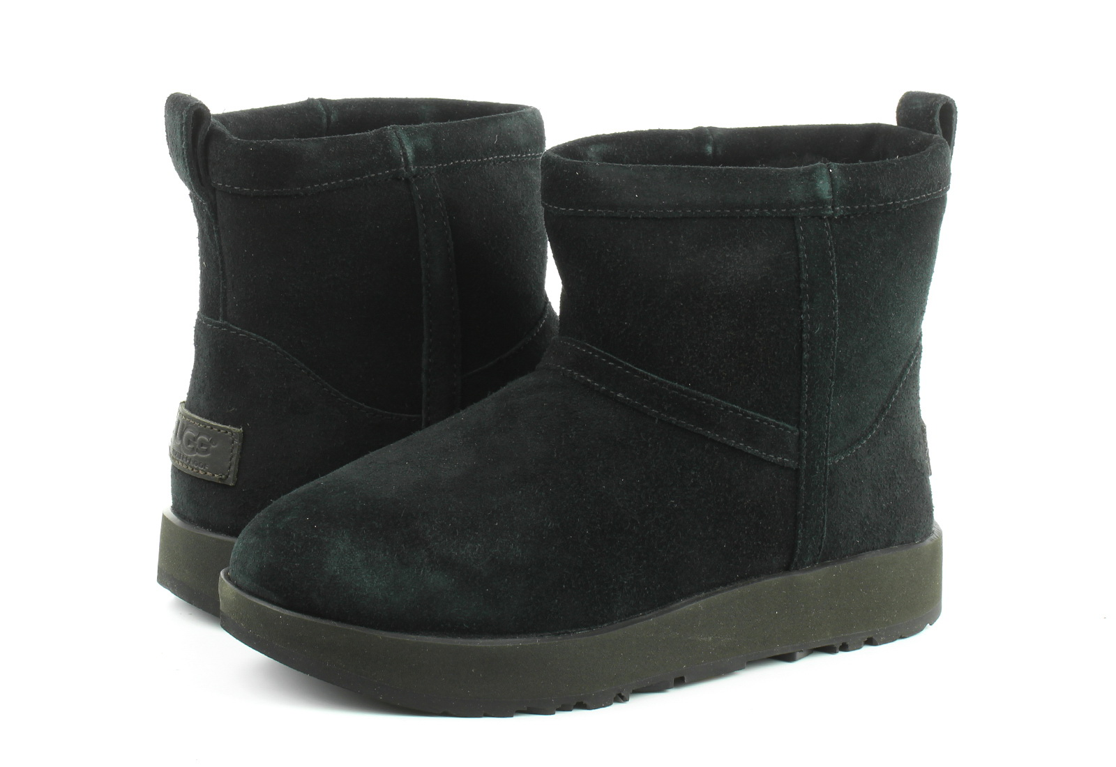 Ugg Cizme W Classic Mini Waterproof