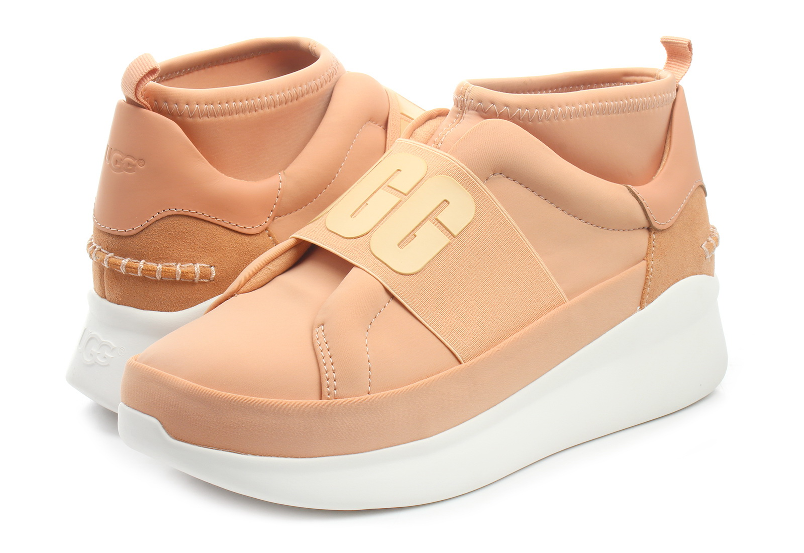 9e200b705bb Ugg Shoes - Neutra Sneaker - 1095097-snt - Online shop for sneakers, shoes  and boots