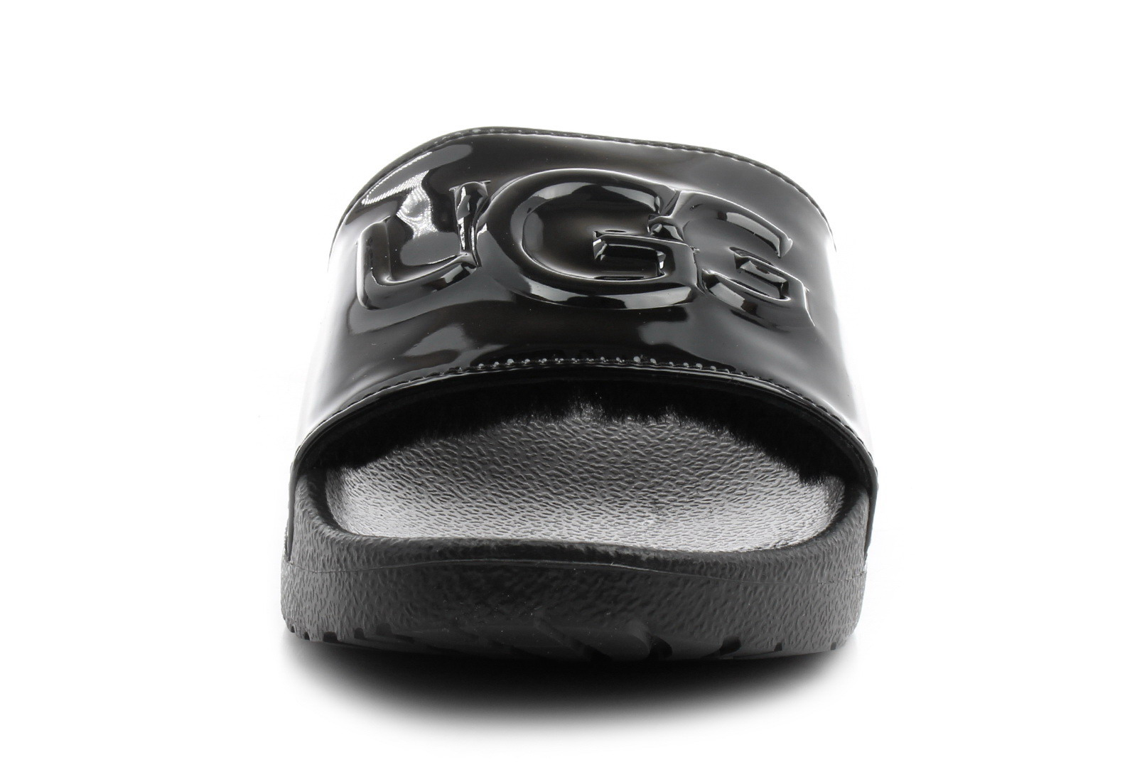 bb62b03638a Ugg Slippers - Royale Graphic Metallic - 1101189-blk - Online shop for  sneakers, shoes and boots