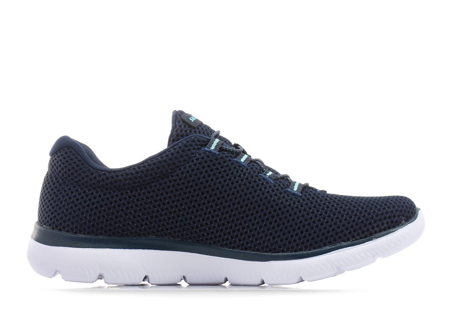 Skechers Sportska obuća Plava Patike Summits Office Shoes Srbija