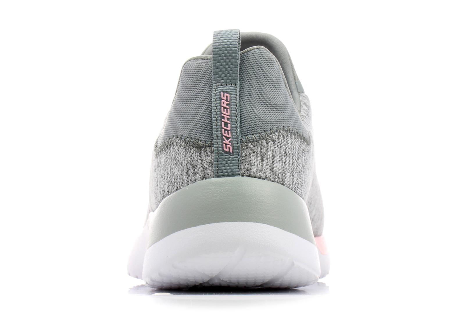 2b47191d8a36 Skechers Cipő - Dynamight - Breakthrough - 12991-gylp - Office Shoes ...