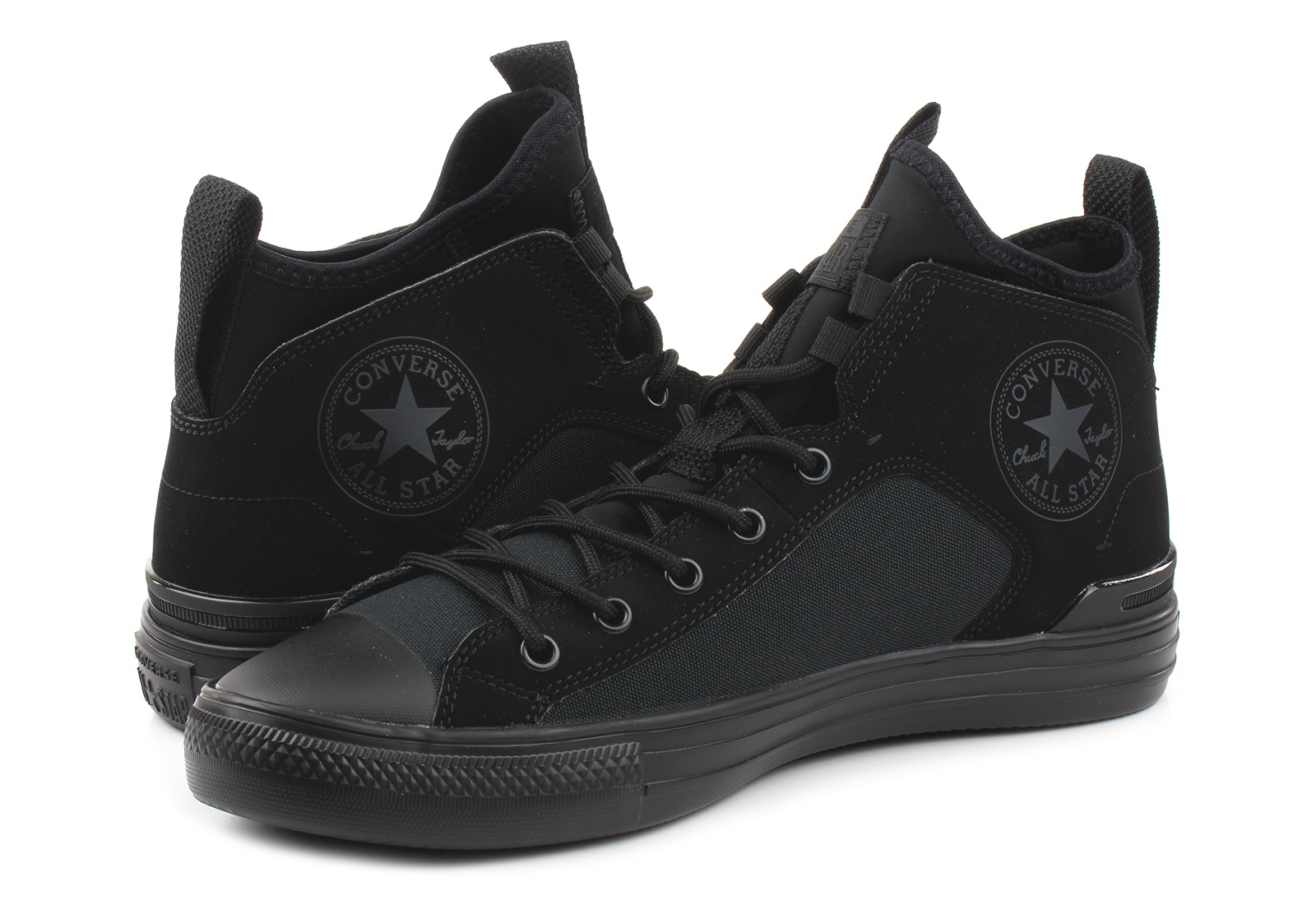 Converse Tenisi Ct As Ultra Mid