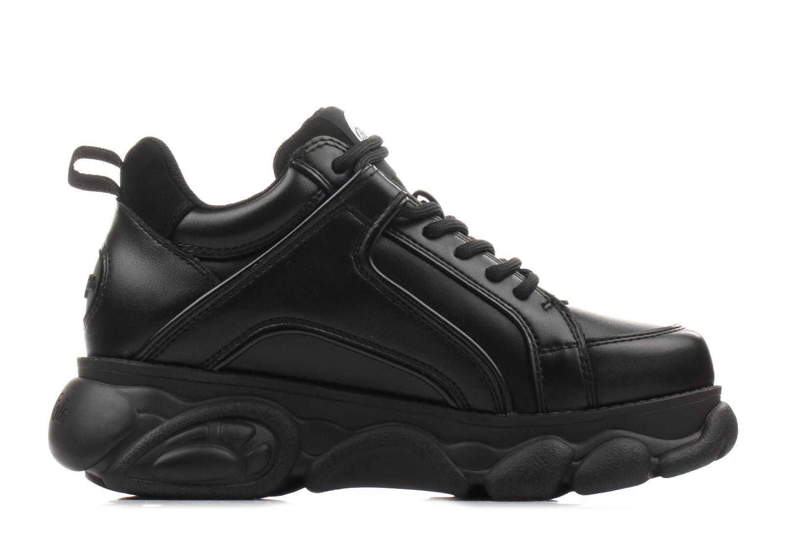 Buffalo Shoes Corin 1630120 Blk Online Shop For