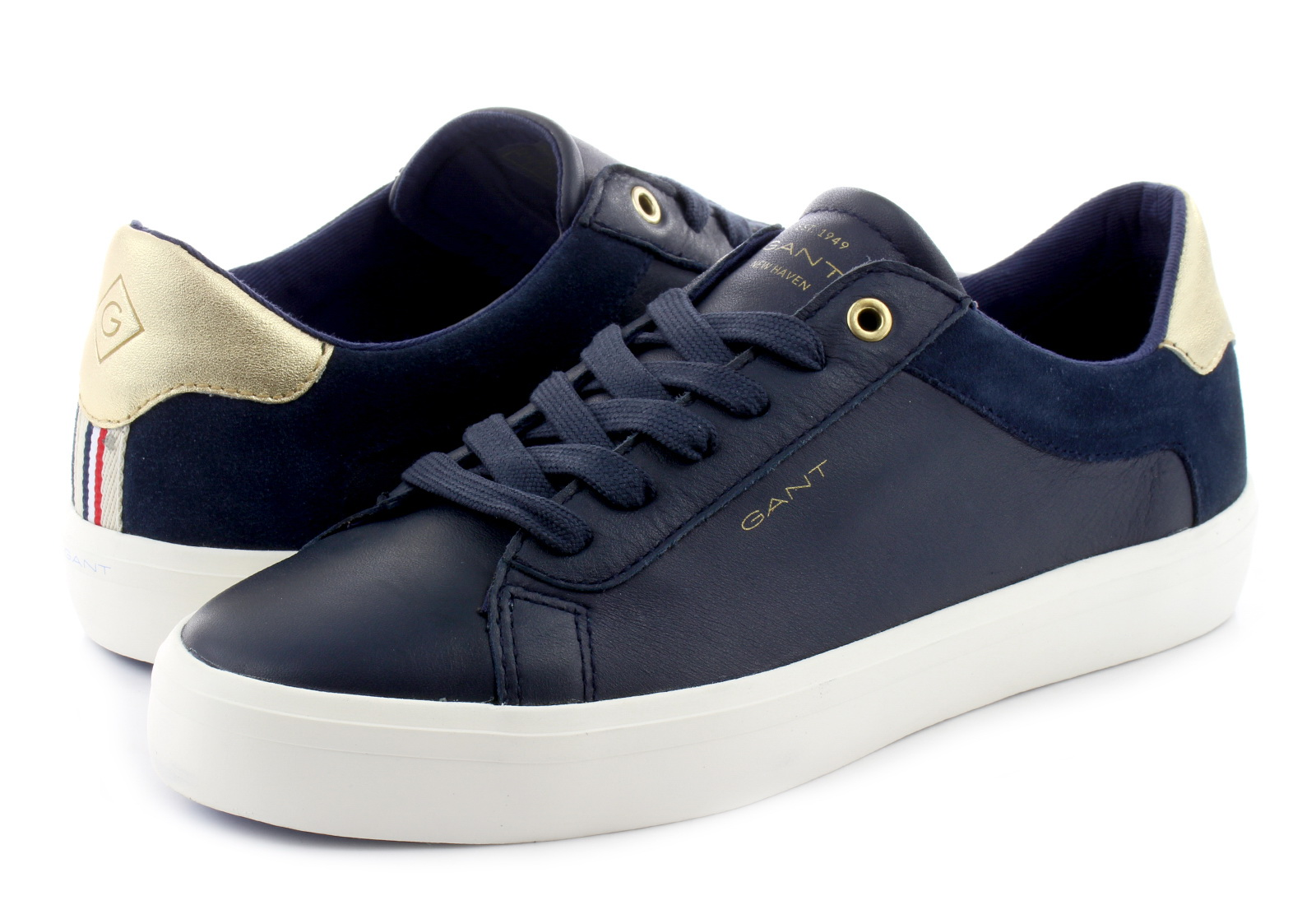 Gant Topánky Baltimore