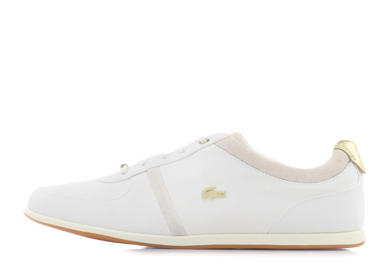 70bfd87286 Lacoste Cipő - Rey Sport - 191CFA0040-06B - Office Shoes Magyarország