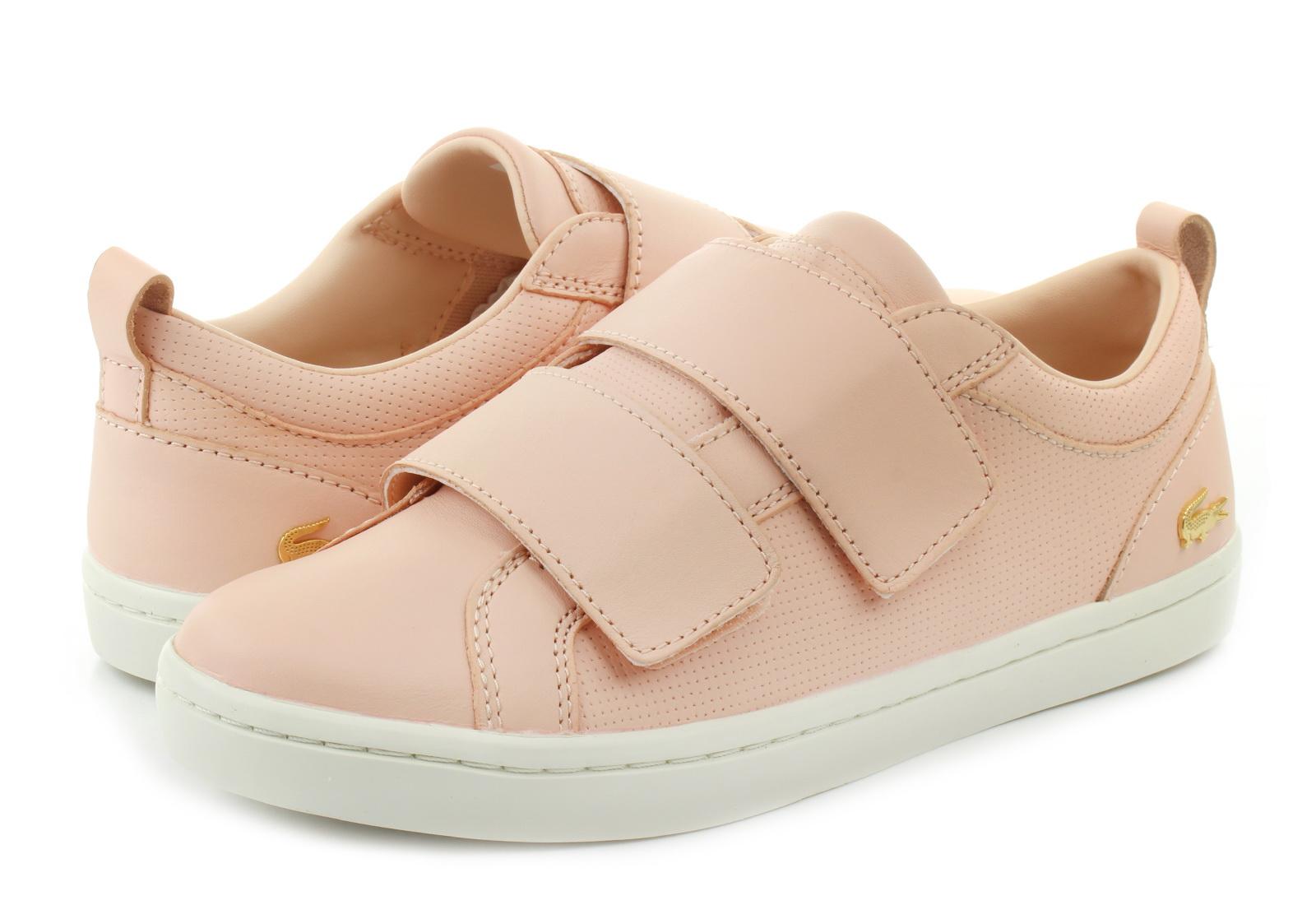 Lacoste Cipő - Straightset Strap - 191CFA0048-TS2 - Office Shoes ... 06ffd8451c