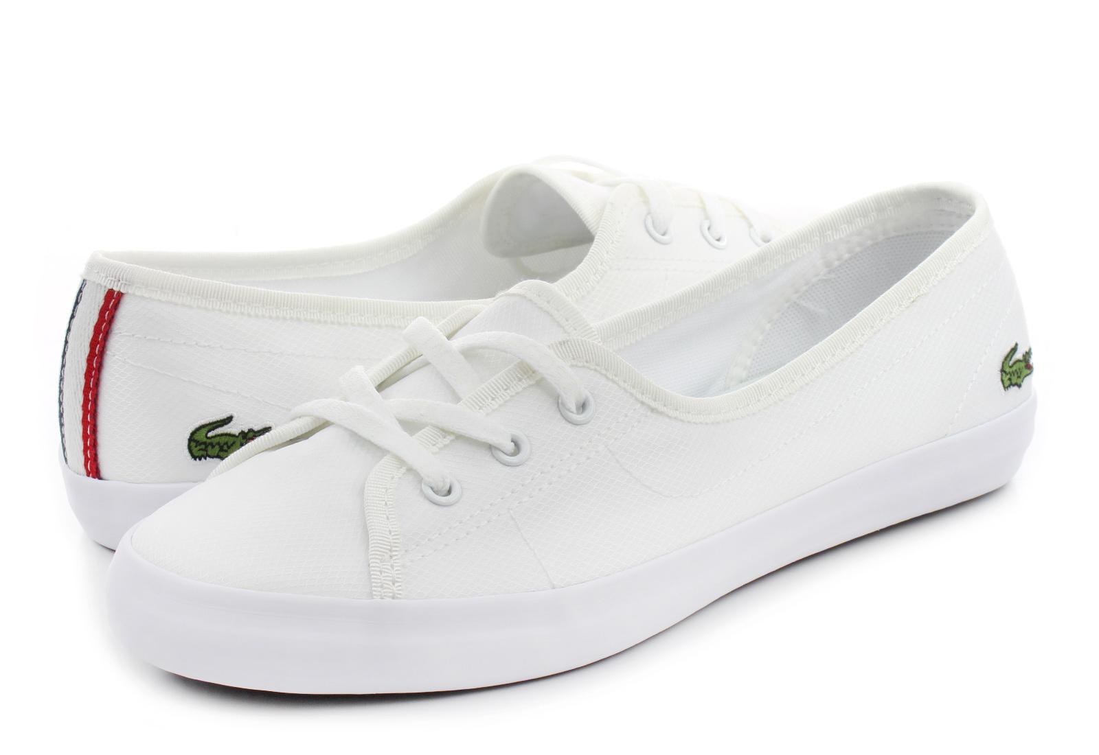 Lacoste Cipő Ziane Chunky