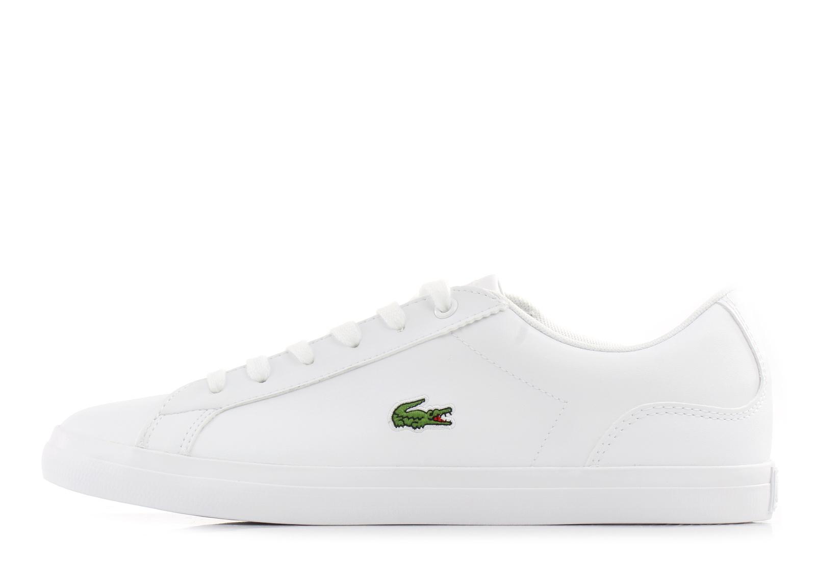 Lacoste Cipő - Lerond - 191CUJ0015-21G - Office Shoes Magyarország 0687b66553