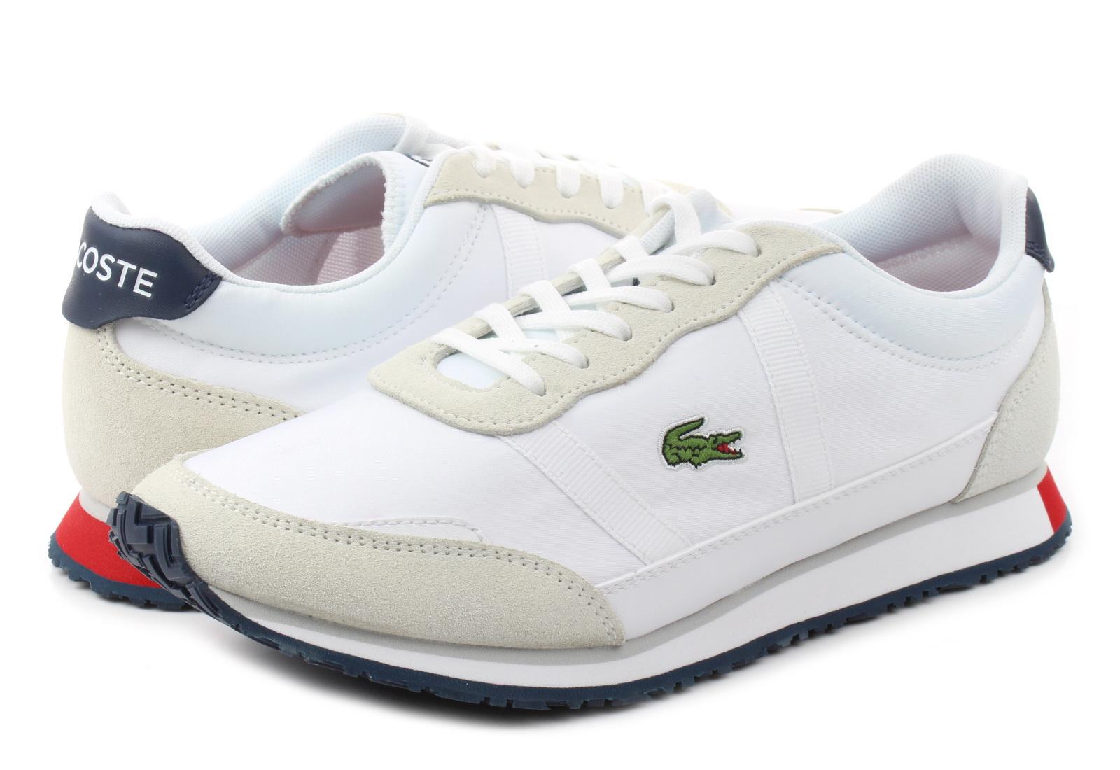 Lacoste Cipő - Partner - 191SFA0045-407 - Office Shoes Magyarország 6baeabe15a