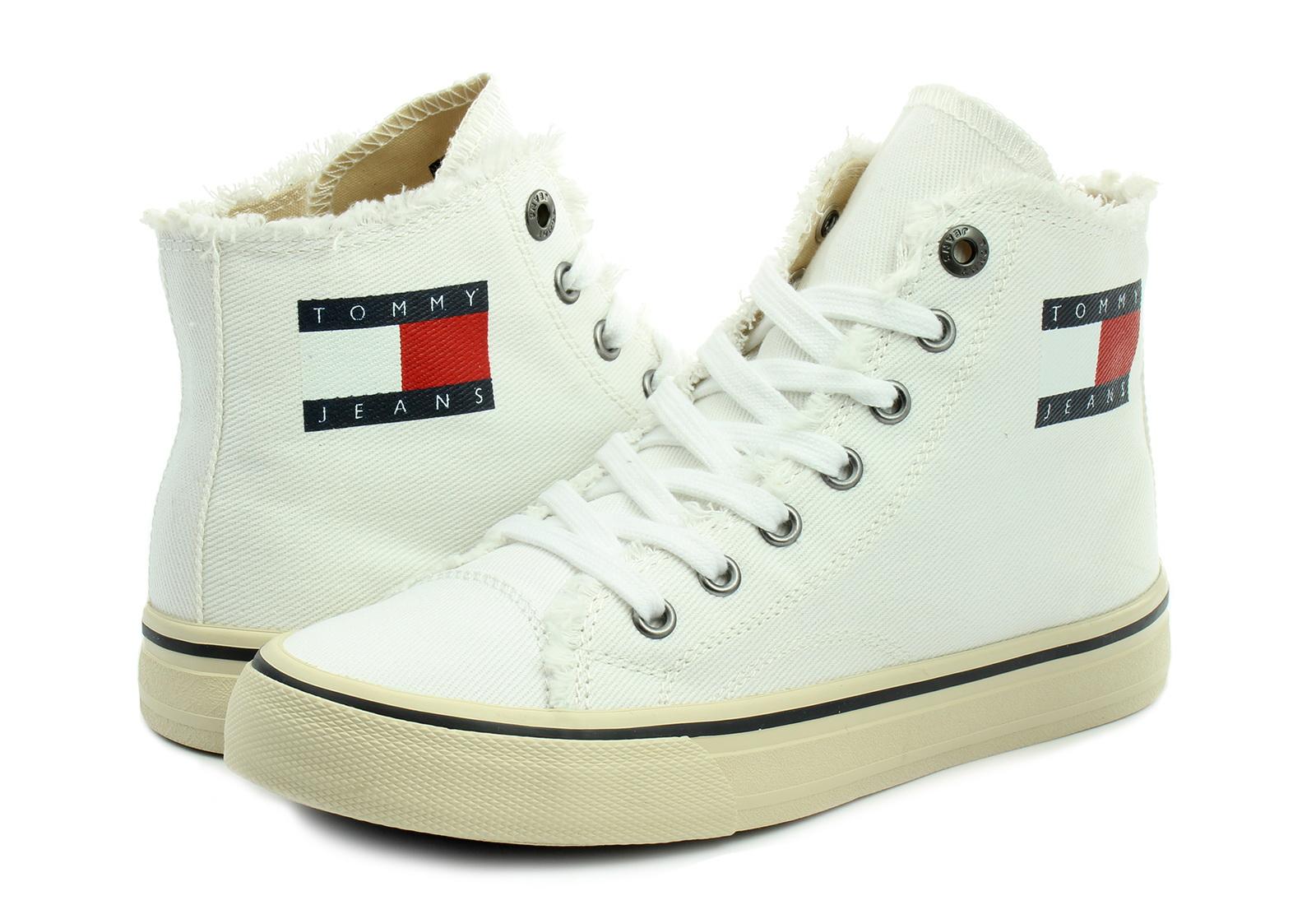 Tommy Hilfiger Cipő Virgina 3j