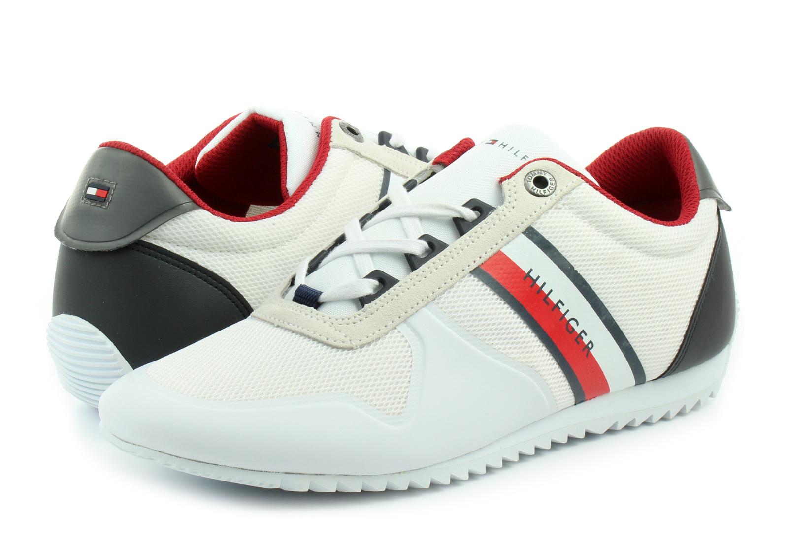 43bf06a891 Tommy Hilfiger Cipő - Branson 17c - 19R-2270-020 - Office Shoes ...