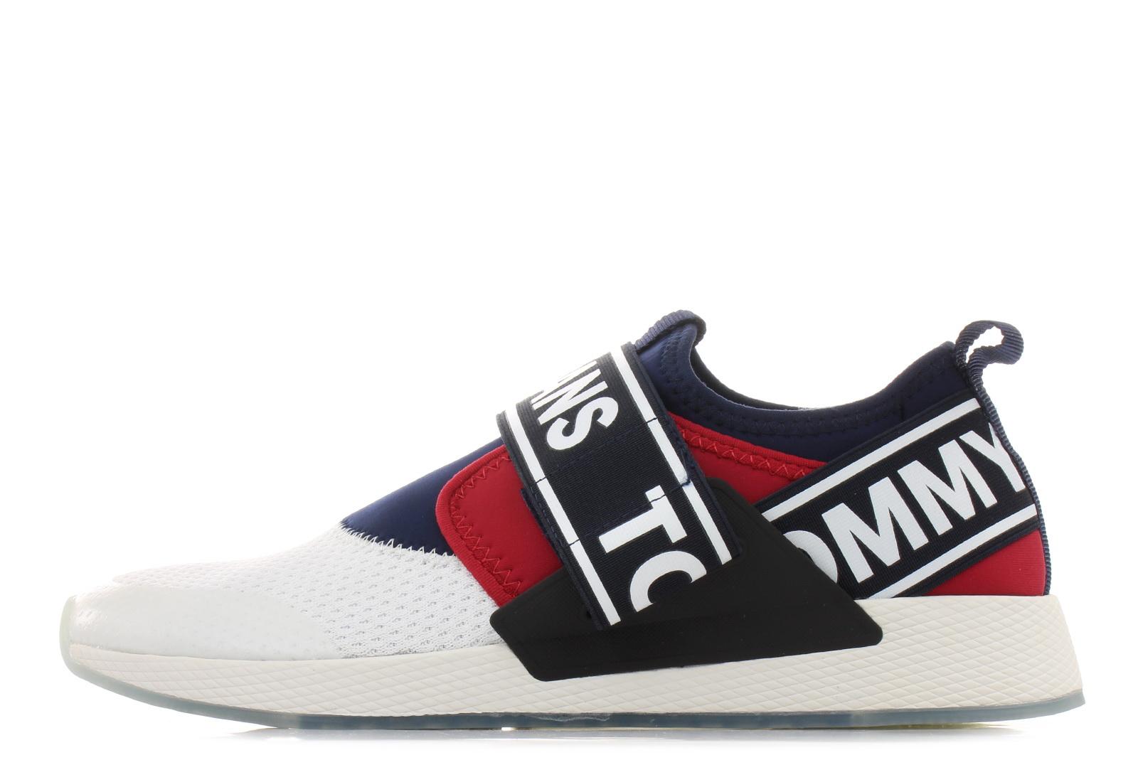 e0a486403c50 Tommy Hilfiger Shoes - Blake 7c - 19S-0220-020 - Online shop for ...