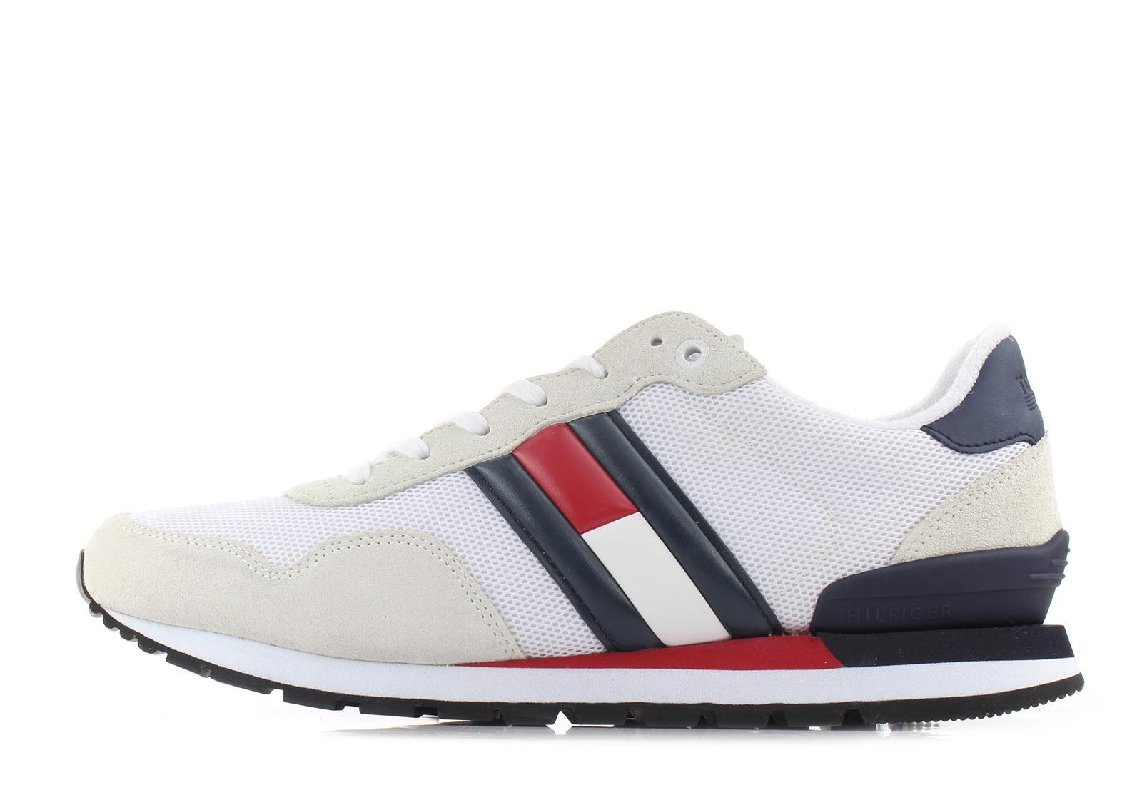 7911ad241f Tommy Hilfiger Cipő - Baron 1c - 19S-0261-020 - Office Shoes ...