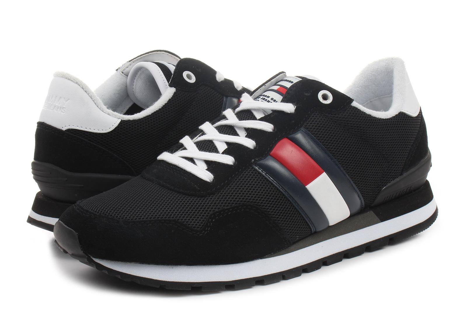 Tommy Hilfiger Cipő Baron 1c