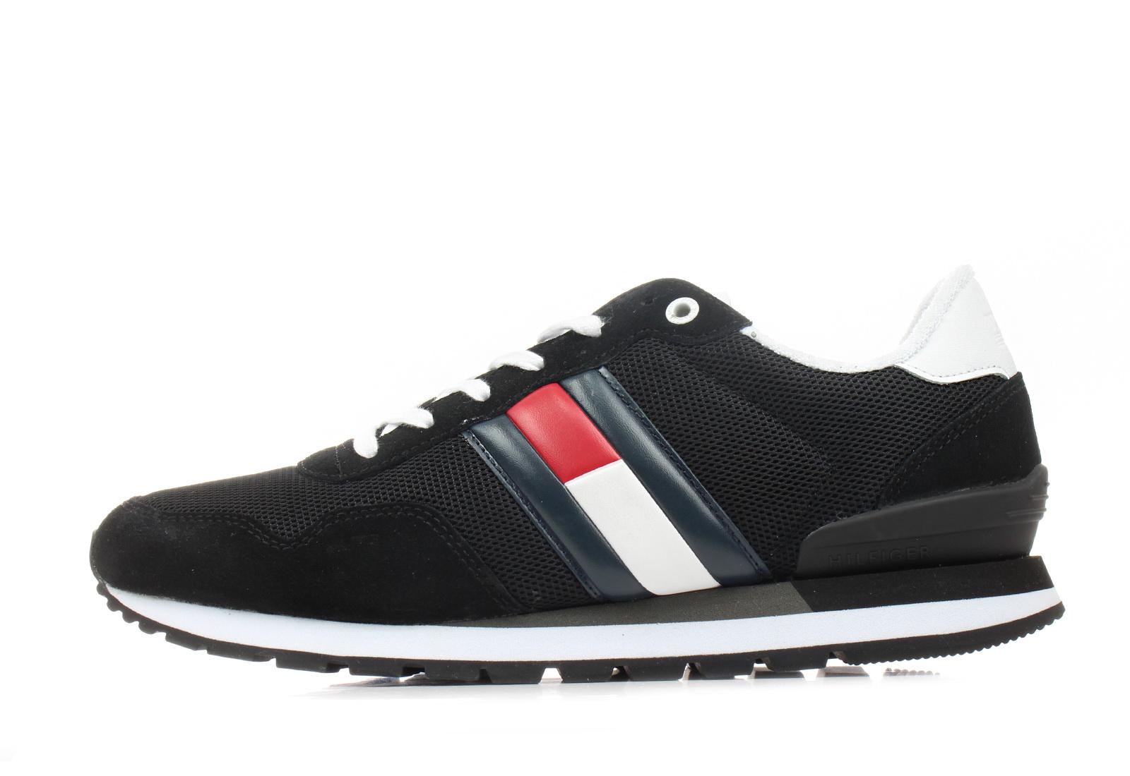 da851d3543 Tommy Hilfiger Cipő - Baron 1c - 19S-0261-990 - Office Shoes ...