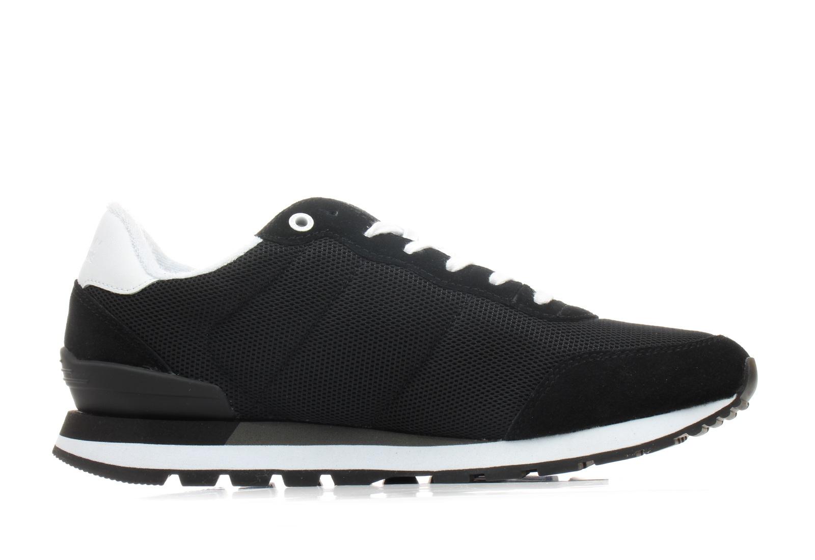 a5ac64fb3 Tommy Hilfiger Shoes - Baron 1c - 19S-0261-990 - Online shop for ...