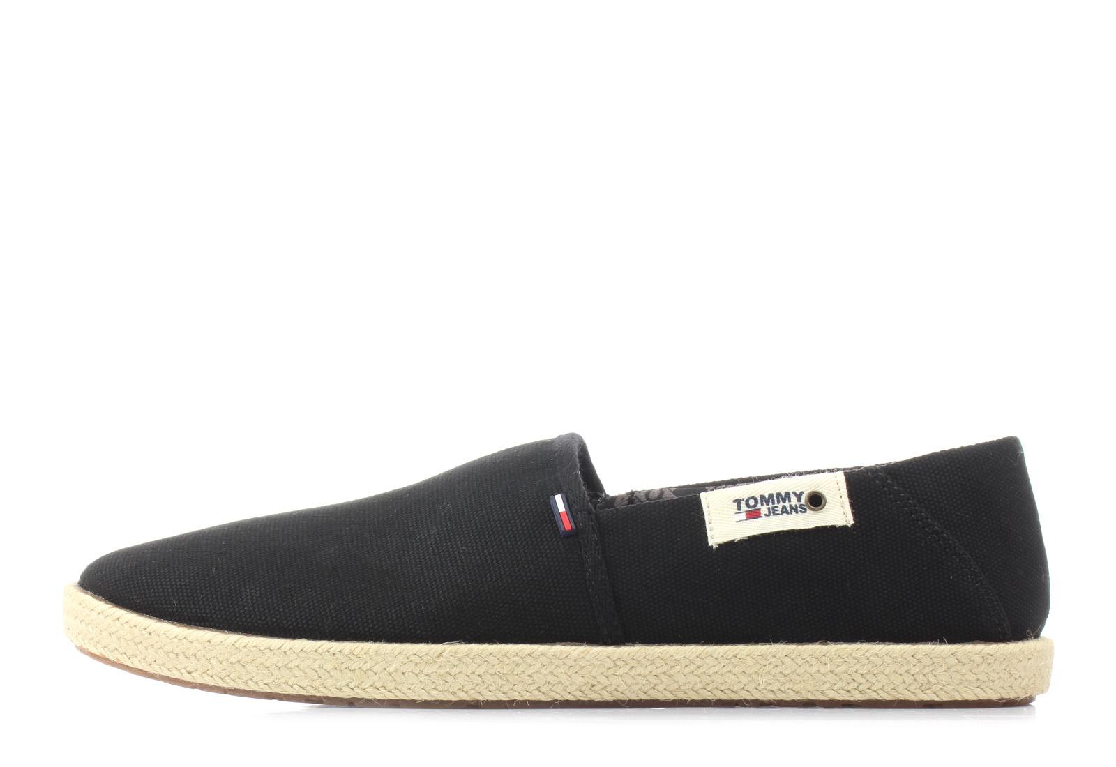 58237a3770 Tommy Hilfiger Cipő - Ian 2d6 - 19S-0279-990 - Office Shoes Magyarország