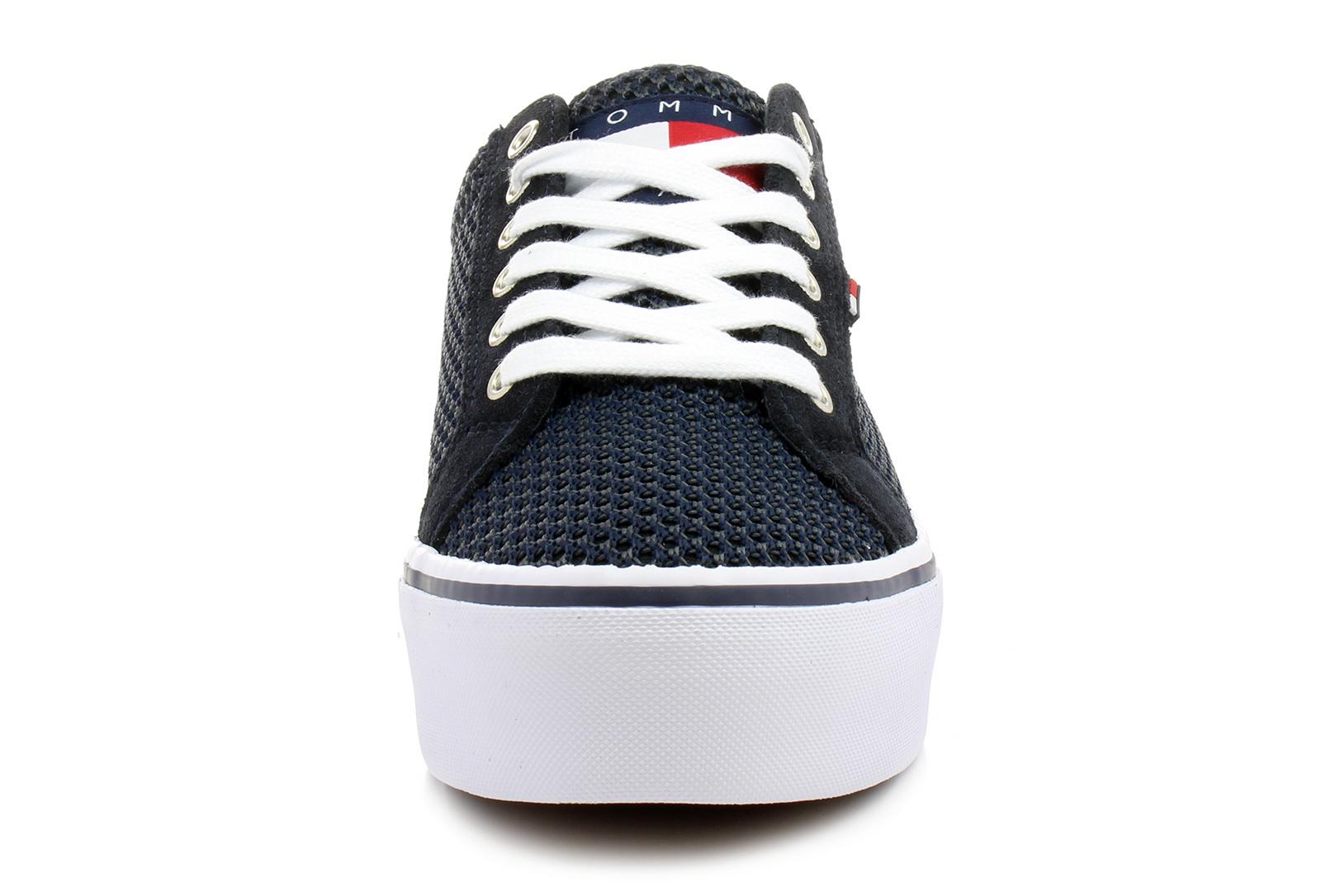ef958de62f Tommy Hilfiger Cipő - Livvy 1c1 - 19S-0409-403 - Office Shoes ...