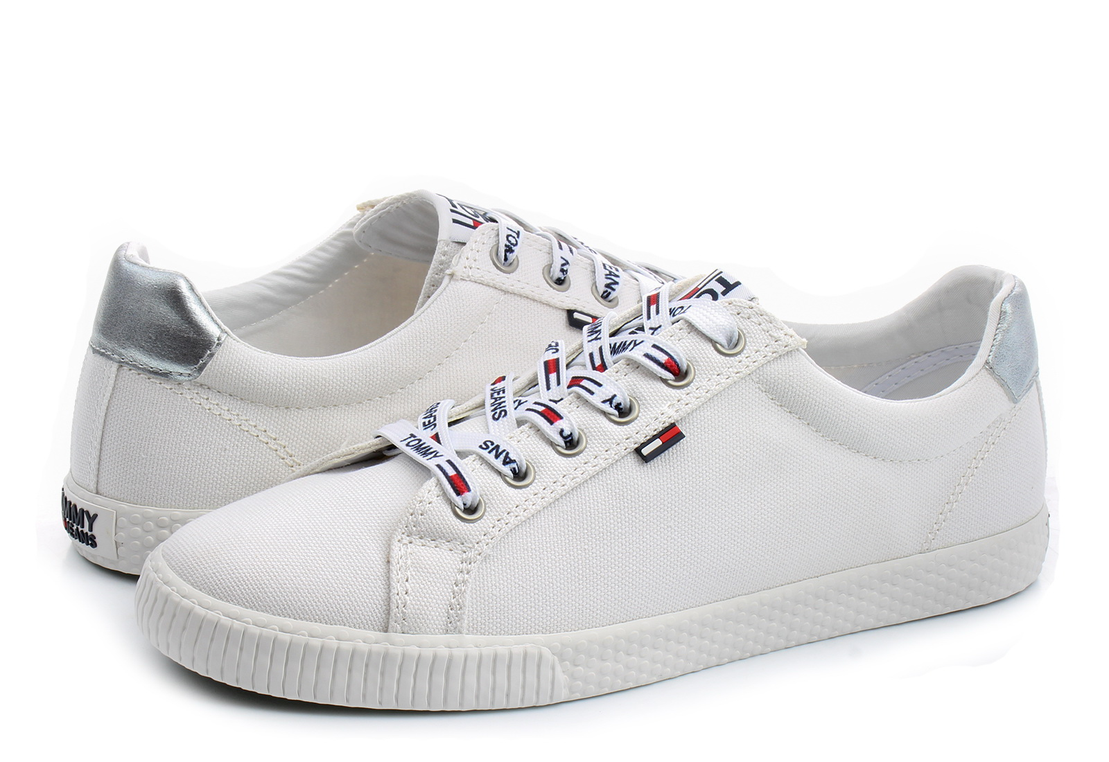 39b6874f80 Tommy Hilfiger Cipő - Hazel 1c2 - 19S-0602-100 - Office Shoes ...