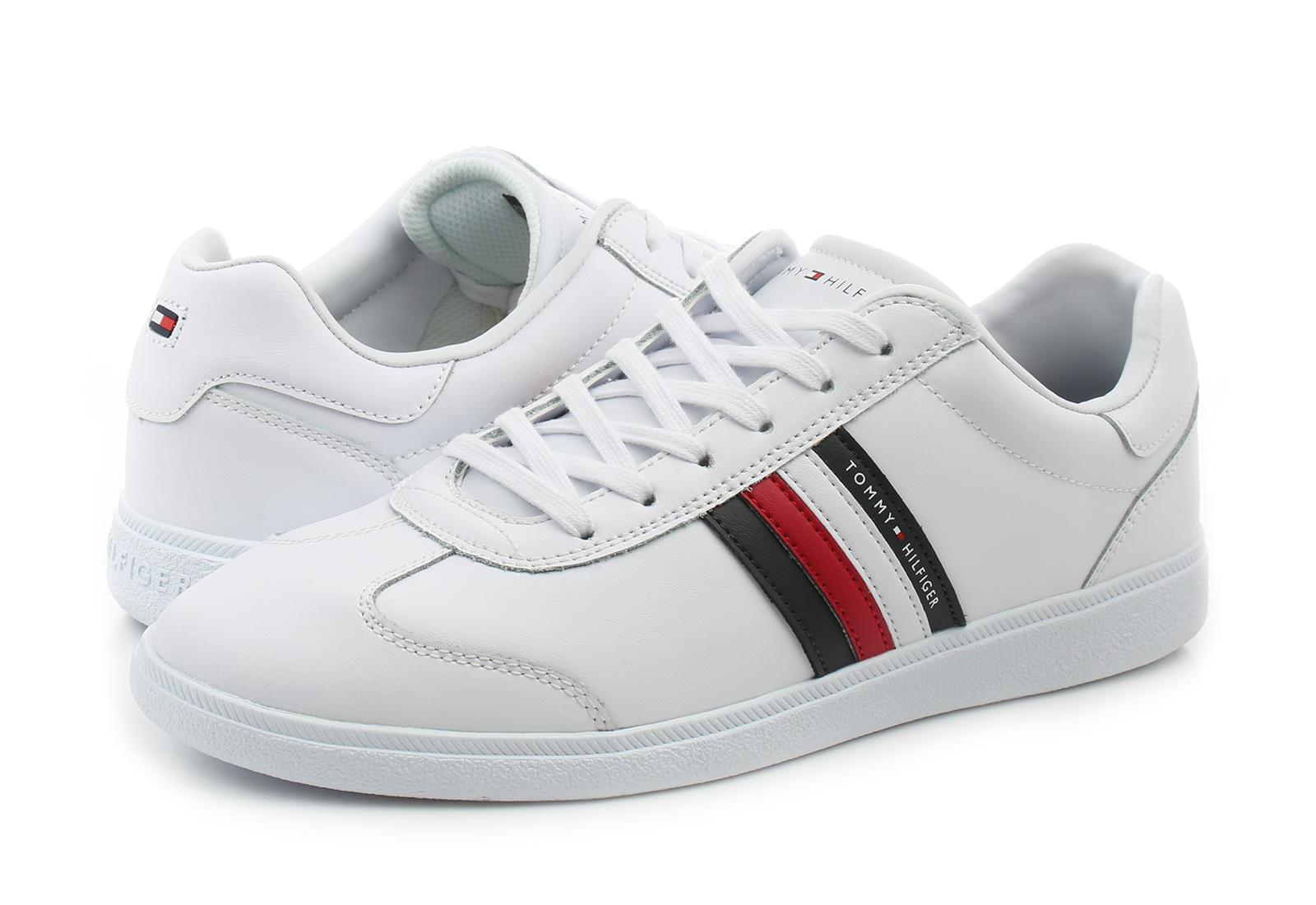 fb79dcc95 Tommy Hilfiger Shoes - Danny 13a - 19S-2038-100 - Online shop for ...