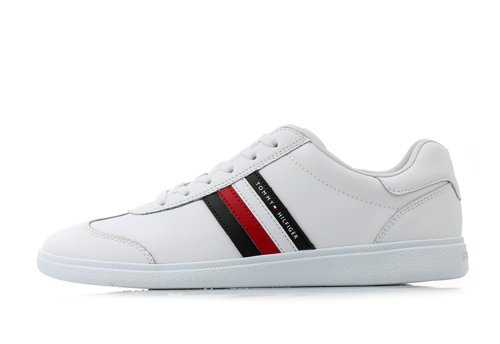 a721d8832128 Tommy Hilfiger Cipő - Danny 13a - 19S-2038-100 - Office Shoes ...