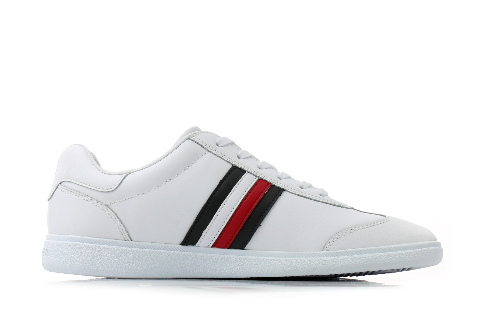 7fc3bb4673 Tommy Hilfiger Cipő - Danny 13a - 19S-2038-100 - Office Shoes ...