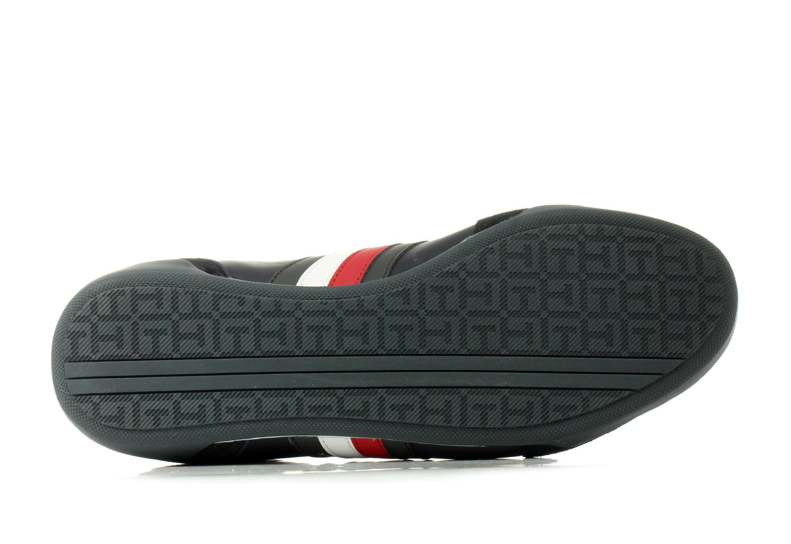 Tommy Hilfiger Cipő - Royal 6c - 19S-2046-403 - Office Shoes ... de571face8