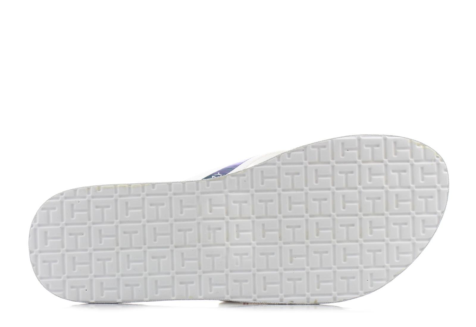 eff9cc17c2e2 Tommy Hilfiger Papucs - Myra 44d - 19S-4016-100 - Office Shoes ...