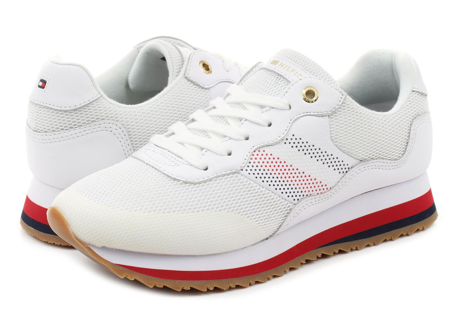 Tommy Hilfiger Shoes Angel 8c