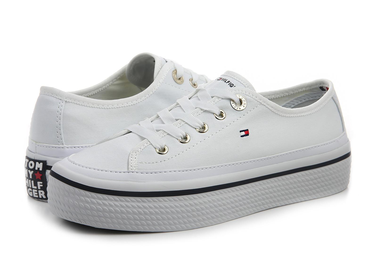 3646a4a4df4b Tommy Hilfiger Shoes - Kelsey 1d1 - 19S-4259-100 - Online shop for ...